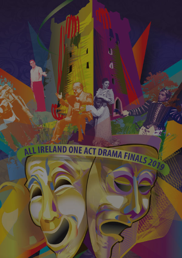 All-Ireland One Act Finals