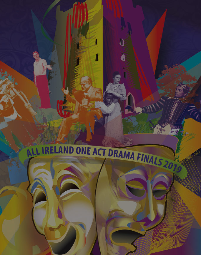 Rossmore Theatre | All-Ireland One Act Drama Finals 2019