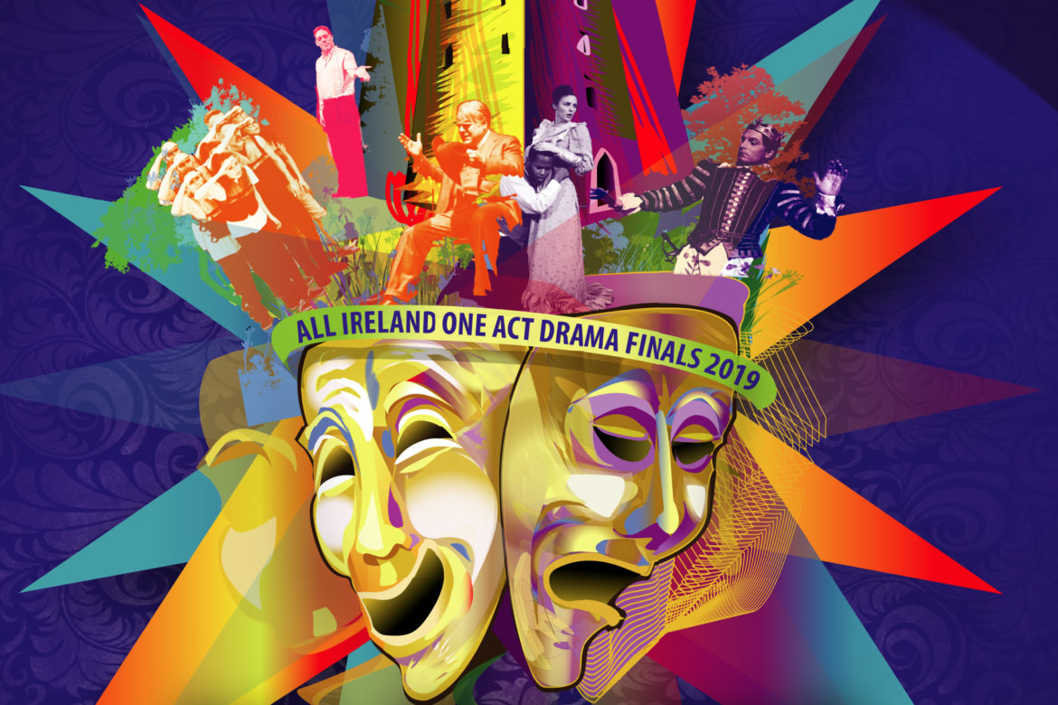 All-Ireland One Act Drama Finals 2019